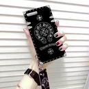 新入荷★クロムハーツ  iPhoneカバー/ケース  アイフォンモバイルケース   iphone6 /6P/7/ 7P  専用カバー 人気