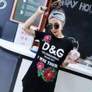 【ドルチェ&ガッバーナ/Dolce&Gabbana 】ワンピース風半袖 人気 上下セットアップ