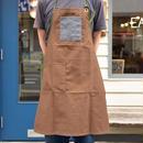 [Strawfoot] Kitchen Apron
