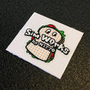 SimWorks by Nitto サンドイッチ君 スペアデカール