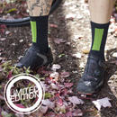 [Chris King] Colorblock Socks