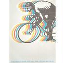 Peace Race Poster 1973 Poster by Lech Majewski