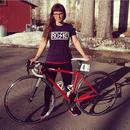 [Rosko Cycles] Logo T-Shirt