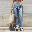 HIGHWAIST DENIM