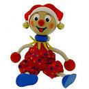 チェコのおすわり人形 ジョーカーwithズボン ABAfactory
