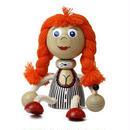 チェコおすわり人形 ボーカリスト ABAfactory