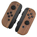[for Nintendo Switch joycon]Natural Wood -skin sticker-