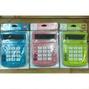 <お得>【上海☆TALKING CALCULATOR】おしゃべり電卓・语音型计算器  /  3カラー・得力文具