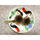【香港☆ 雞 食器】  皿(中) /  他にも サイズいろいろあります