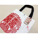 <SALE>【香港☆Ideal Creative】ポット柄・行李牌 /  Luggage Tag  ・Card Holder