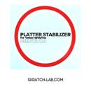 PLATTER STABILIZER  For Vestax HandyTrax