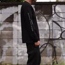 【SKREWZONE】DEPT(ARM) LONG TEE