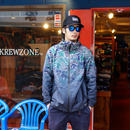 "【SKREWZONE】""CAMO"" MOUNTAIN JACKET"