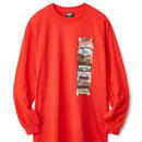 【FTC】GRILL STACK L/S TEE