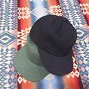 Nasngwam. 『SATCHELL CAP 2color』