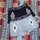 【SALE】 anapau 『BOXER PANTS (CHIMAYO)』