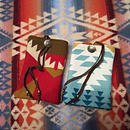 EARLY MORNING 『別注CONCHO POUCH』