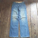Nasngwam. 『COUNTRY DENIM PANTS Ⅱ』