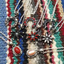 NATIVE JEWELRY 『SANTAFE NECKLACE』