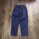 Nasngwam.  『SNYDER PANTS (GYPSY) (ONE WASH)』