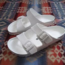 BIRKENSTOCK 『ARIZONA EVA white』