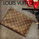 Louis Vuitton ルイヴィトン  モノグラム クラッチバック 高級品  M47542