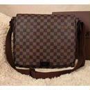 Louis Vuitton Mens ルイヴィトン メンズ ビジネストートバッグ 2Way  高級品 41125