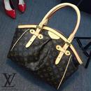 Louis Vuitton ルイヴィトン  ショルダーバッグ ハンドバッグ トートバッグ 2色 高級品  M40144