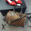 Louis Vuitton ルイヴィトン  ショルダーバッグ ハンドバッグ トートバッグ 3サイズ 高級品  [1118-LV-38]
