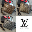 Louis Vuitton ルイヴィトン  ダミエメ ンズショルダーバッグ 3Type 高級品  N41564