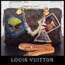 Louis Vuitton ルイヴィトン ショルダーバッグ ハンドバッグ ボストンバッグ 高級品 40598