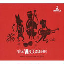 The Wrigglers / Mento Classics From The 50's(LP)