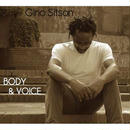 Gino Sitoson / Body & Voice (CD)