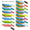 Borja Flames / Nacer Blanco (CD)