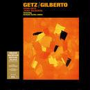 STAN GETZ /  Getz / Gilberto (LP)180g