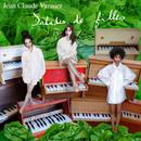 JEAN-CLAUDE VANNIER / SALADE DE FILLES (CD)