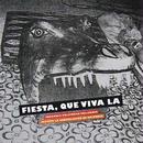Ensamble Polifonico Vallenato, Sexteto La Constelacion De Colombia  /  Fiesta, Que Viva La (LP)