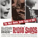 *11/3発売 レコードの日 BLOSSOM DEARIE / SINGS ROOTIN SONGS (LP) 180g