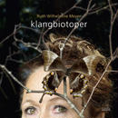 RUTH WILHELMINE MEYER / Klangbiotoper (CD)