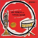 MAX ROACH / Best Of Max Roach And Clifford Brown In Concert(LP)
