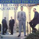 Dave Brubeck Quartet / Gone With The Wind(LP) 180g