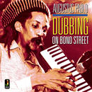 AUGUSTUS PABLO / DUBBING ON BOND STREET(LP)