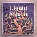 LIQUID SALOON / LIQUID SALOON (CD)国内盤