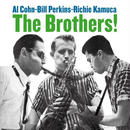 Al Cohn, Bill Perkins, Richie Kamuca / Brothers! (LP)180g