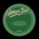 V.A. / HOMESICK #6 (12inch)