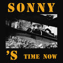 SUNNY MURRAY / Sonny's Time Now (LP)