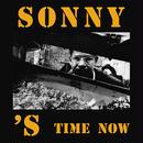 SUNNY MURRAY / Sonny's Time Now (CD)