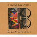 LEONORE BOULANGER / Les Pointes Et Les Detours(CD)