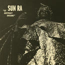 SUN RA (SUN RA ARKESTRA) / Of Abstract Dreams (CD)