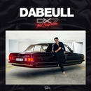 Dabeull / DX7 FEAT. HOLYBRUNE b/w SLAVE FEAT. RUDE JUDE(7inch)